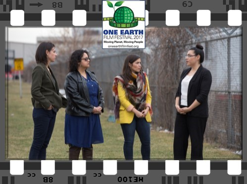 "Clean Power Lake County activists and campaign supporters appear in ""Years of Living Dangerously: Uprising,"" one of five environment-themed films to be screened in Lake County as part of the One Earth Film Festival."