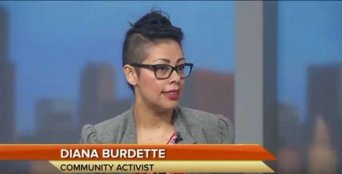 Diana Burdette